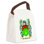 Rapley Canvas Lunch Bag