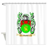 Rapley Shower Curtain