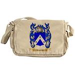 Rapkins Messenger Bag