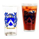 Rapkins Drinking Glass