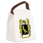 Raper Canvas Lunch Bag