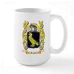 Raper Large Mug