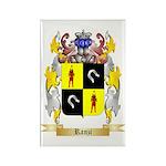 Ranzi Rectangle Magnet (10 pack)