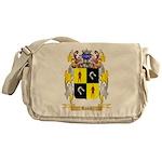 Ranzi Messenger Bag
