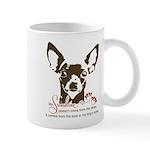 Chihuahua Dog My Sunshine Mug