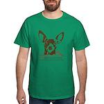 Chihuahua Dog My Sunshine Dark T-Shirt