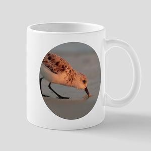 Sandpiper Mugs
