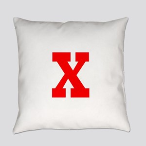 XXXXXXXXXXXXXX Everyday Pillow