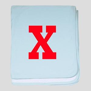 XXXXXXXXXXXXXX baby blanket