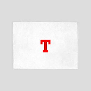 TTTTTTTTTTTTTT 5'x7'Area Rug