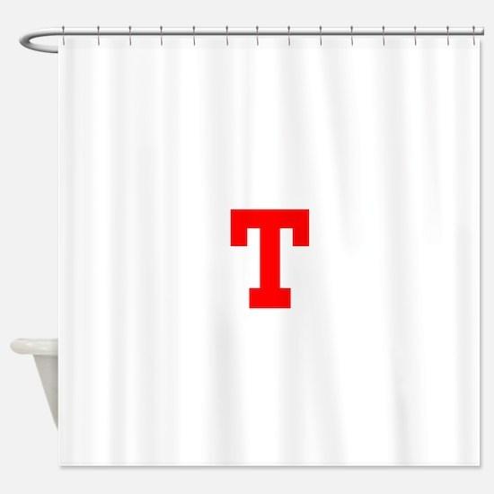 TTTTTTTTTTTTTT Shower Curtain