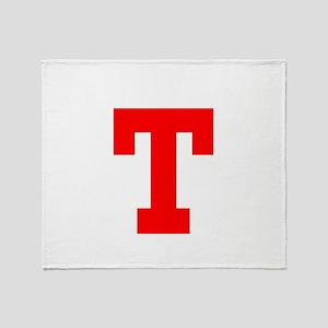 TTTTTTTTTTTTTT Throw Blanket