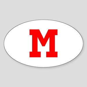 MMMMMMMMMMMMMM Sticker