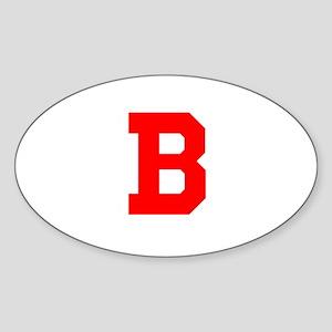 BBBBBBBBBBBBB Sticker
