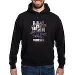 Junebug's Logo Hoodie (dark)