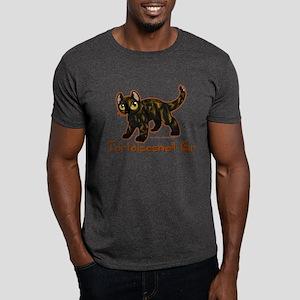 Tortoiseshell: Dark T-Shirt