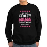 Nana Sweatshirt (dark)