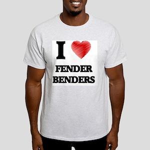 I love Fender Benders T-Shirt