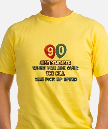 90 year old designs T