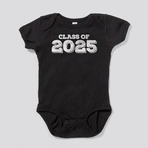 Class of 2025 Baby Bodysuit
