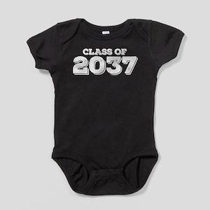 Class of 2037 Baby Bodysuit