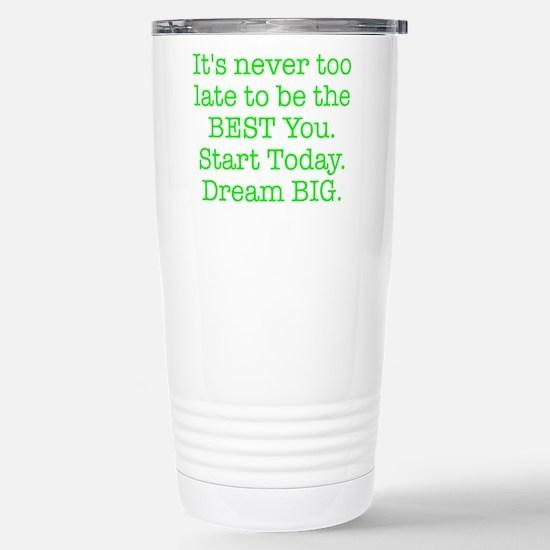 The BEST You Travel Mug