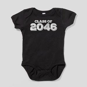 Class of 2046 Baby Bodysuit