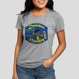 Drunken Monkey (PK) T-Shirt