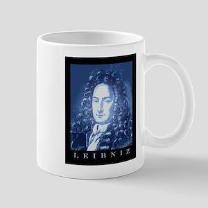 Leibniz Mug