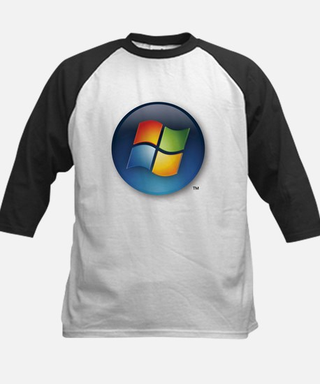 Windows Logo Baseball Jersey