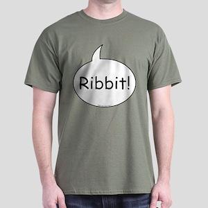 Frog Costume Dark T-Shirt