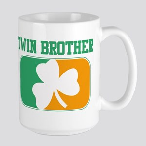 TWIN BROTHER (Irish) Mugs