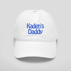 Kaden's Daddy Cap