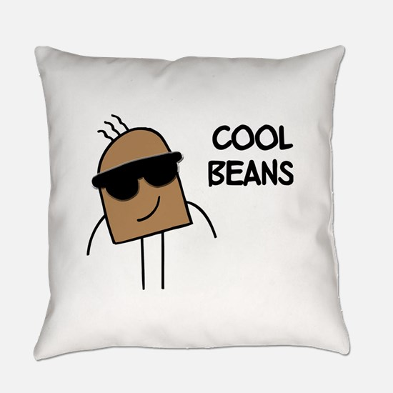 Cool Beans Everyday Pillow