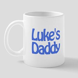 Luke's Daddy Mug