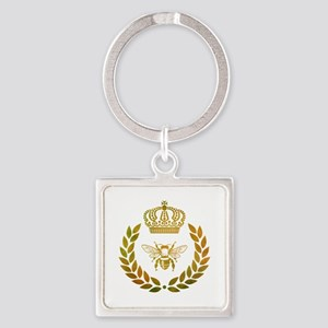 THE FRENCH BEE Keychains