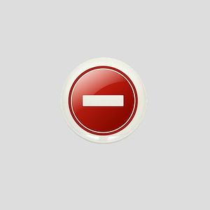 Delete icon Mini Button