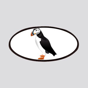 Puffin md Patch