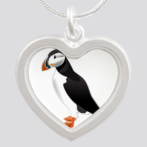 Puffin md Necklaces