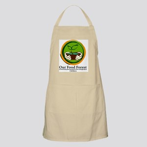 Our Food Forest Apron