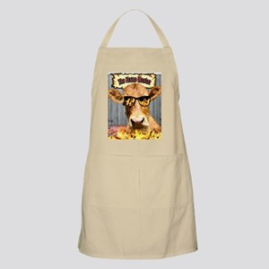 Beef Flame Master Apron