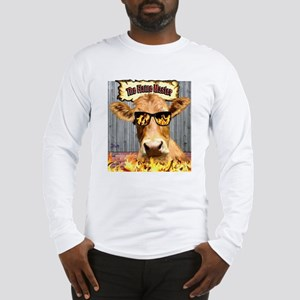 Beef Flame Master Long Sleeve T-Shirt