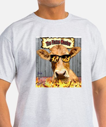 Beef Flame Master T-Shirt