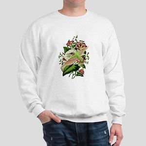 Morning Glory Sweatshirt