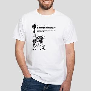 statue of Liberty.jpg T-Shirt