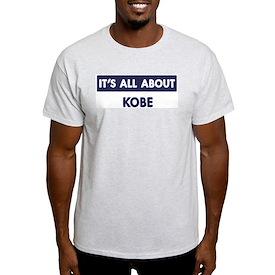 All about KOBE T-Shirt