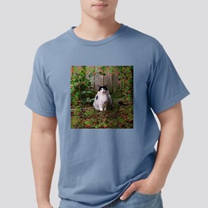 Fat Cat Art T-Shirt