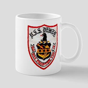 USS DEWEY Mug
