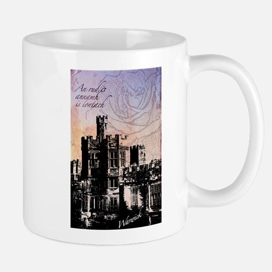 England Design Mugs