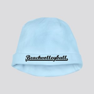 Beachvolleyball baby hat